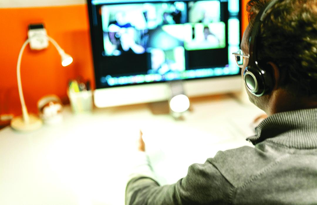 Virtuel, visio, télétravail… STOP OU ENCORE ?