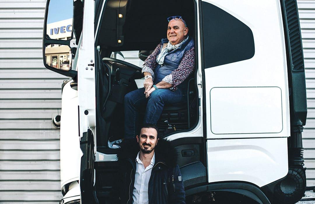 Beaux comme un camion
