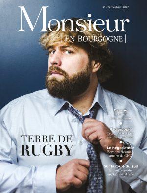 Monsieur en Bourgogne #1
